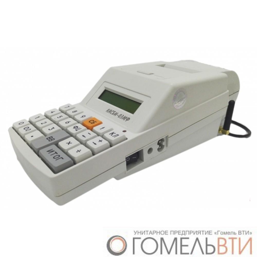 Касби-03МФ